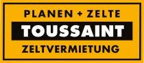 Zeltvermietung und Planen Zwickau Toussaint